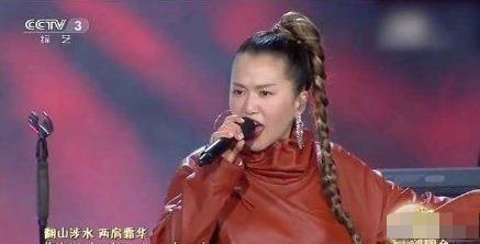 赞!黄晓明终于支持《攀登者》了,不过不是因为吴京而是谭维维
