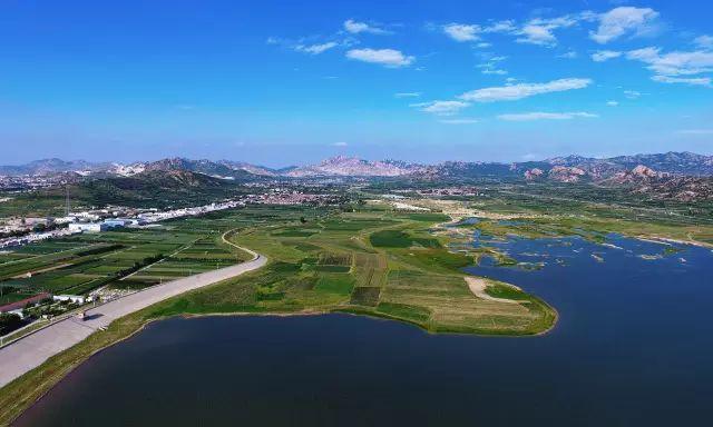 山东平度市,被评为中国百强县,但是在青岛却属于落后地区