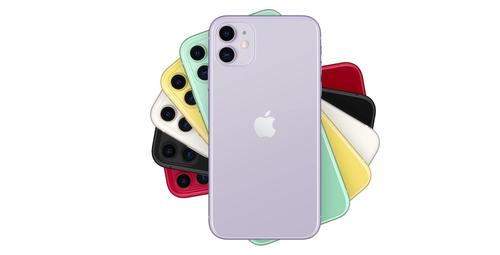 <b>iPhone 11工信部入网信息披露 全系均为4GB RAM</b>