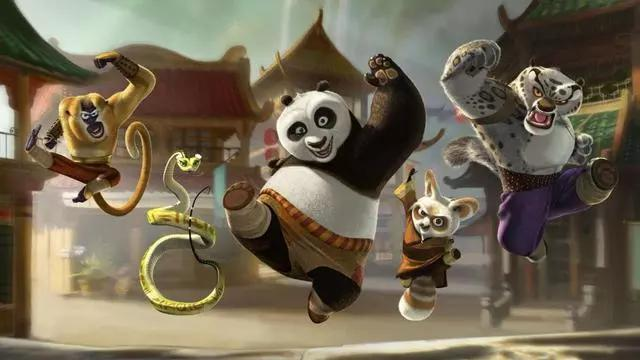 中国动画电影票房排行榜,国产动画仅仅4部