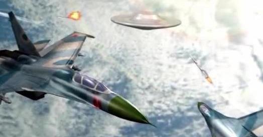 美军方承认不明飞行物存在,非UFO而是UAP,技术太超前无法解释