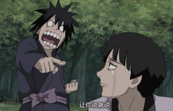 火影忍者:斑爷最大的弱点,初代早发现,却导致他走向黑化!