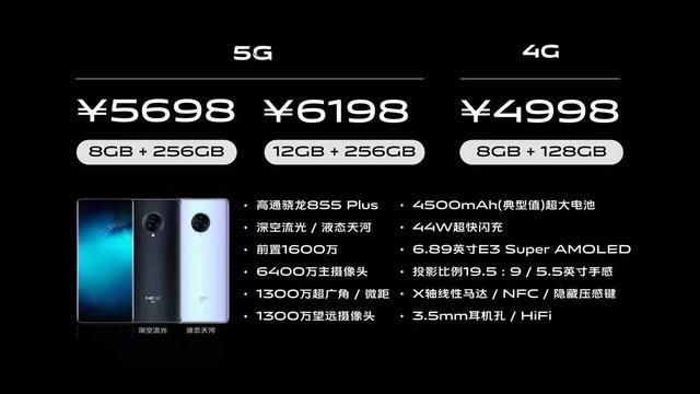 这台国产机实力不输三星Note 10+和iPhone 11,价格却便宜一截?