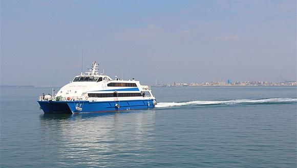 大陆20个沿海城市20日将恢复办理赴金马澎个人旅游签注