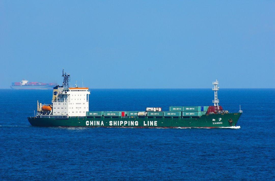 【资讯】点滴润滑守护国之重器,长城润滑油:中国海运背后的隐形力量