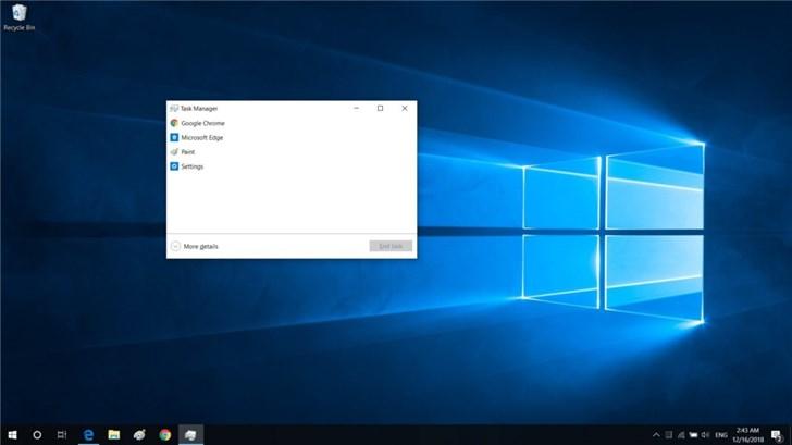 微软Windows10补丁新Bug再致高CPU使用率,IME输入法无法启动