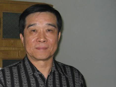 于谦的恩师石富宽先生最新近照曝光:整个人消瘦的都快脱相了