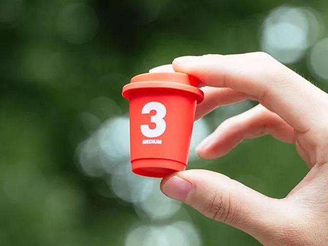 不用手冲、不用咖啡机,3秒喝到备受追捧的精品咖啡?