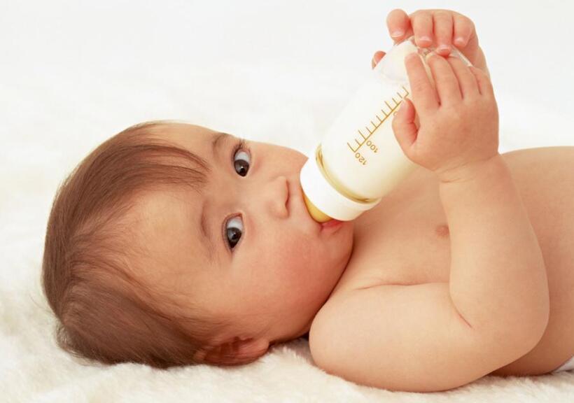 育婴师妙招!断奶后让宝宝吮吸母亲乳头竟有这么多好处!
