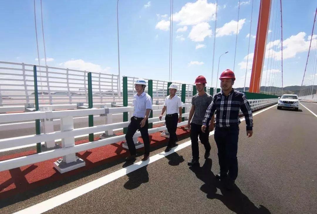 重磅!秀山大桥将于9月25日正式通车!