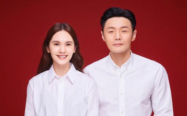 杨丞琳承认与李荣浩领证结婚 李荣浩的眼睛没有杨丞琳的卧蚕大