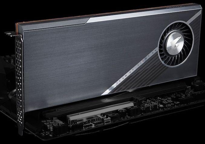 技嘉推出8TBPCIeSSD:15GB/s读写速度,涡轮风扇散热