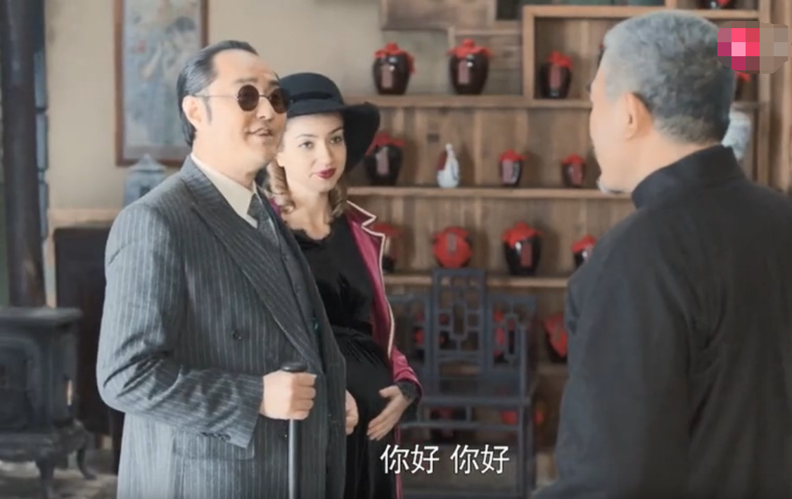 """《老酒馆》:贺义堂""""满血复活"""",日中俄换一遍,成最大赢家!"""