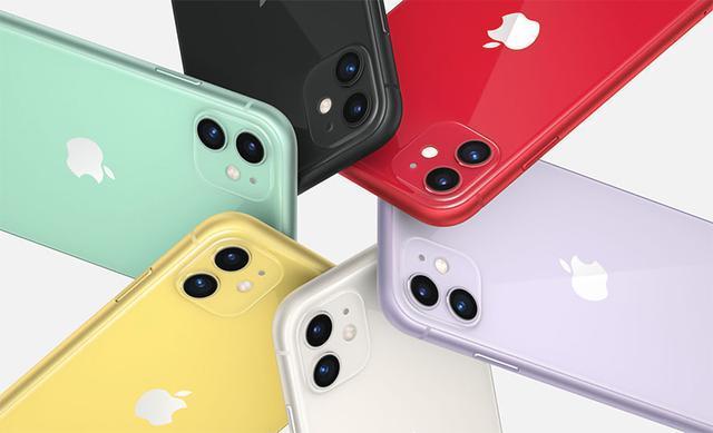 """苹果变软,华为变硬!iPhone11与mate30罕见""""同价位"""",选谁?"""