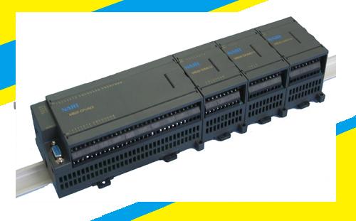 拉伸膜包装机可编程序控制电器的发展