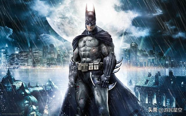 Epic喜加六:免费领《蝙蝠侠》阿甘、乐高系列