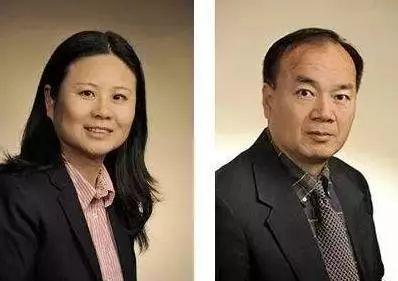 涉嫌学术造假  肯塔基大学开除史香林和张卓教授夫妇