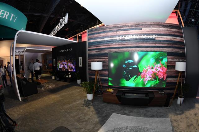 彩电市场迎来大洗牌:中国企业主导的这项技术,革了日韩电视的命