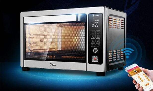 智能烤箱APP开发