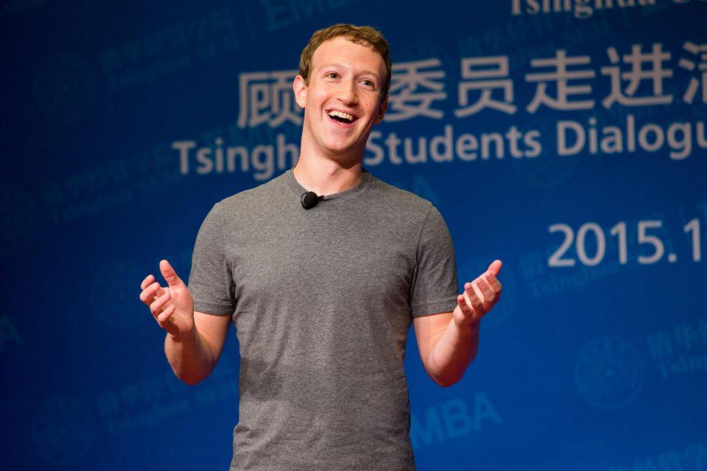 美参议员认为扎克伯格应该主动出售WhatsApp和Instagram