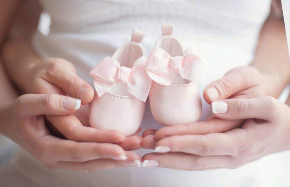 产后宝妈的血泪史,试穿生宝宝前的衣服,结果全都穿不下!