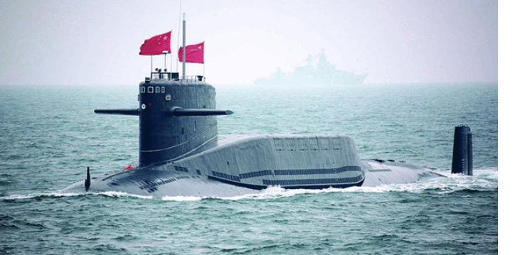 4000吨潜艇突然沉入深海,129人全部丧命,22枚核弹不知所踪