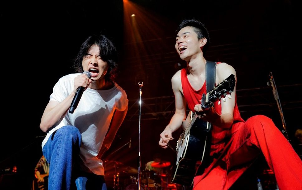 既有实力又有颜值,日本男演员影响力榜单TOP10出炉!第一名果然是他……
