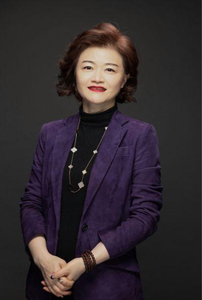 殷敏:阿斯利康持续助力提升中国肿瘤患者五年生存率