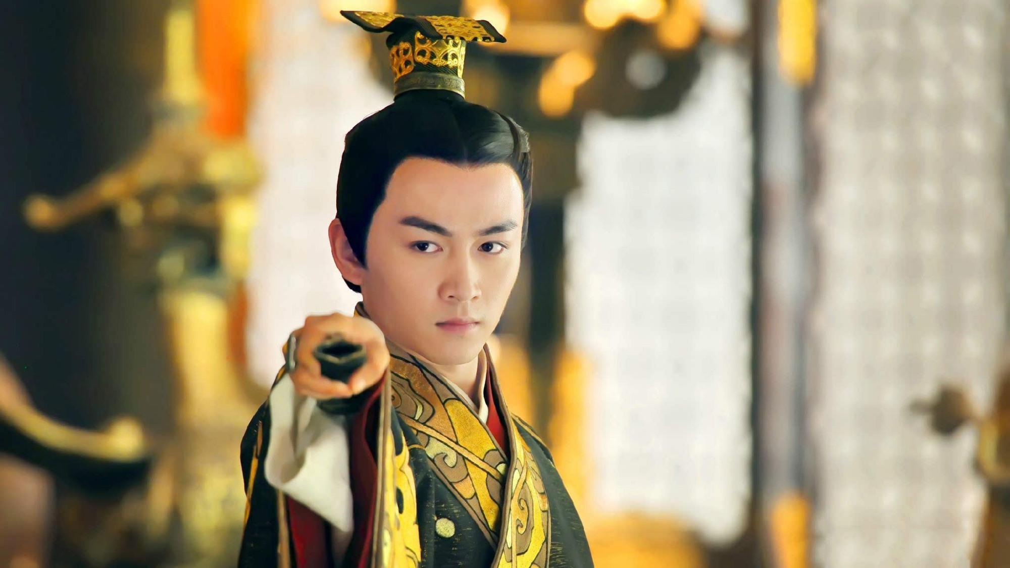 汉宣帝_死了五个未婚夫的美女,皇帝可怜她嫁不出去,把她册封为大汉 ...