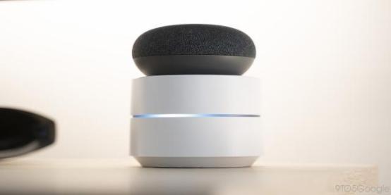 新版Google Wi-Fi路由器10月发布,信标可兼做智能音箱