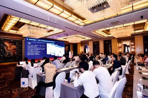 蓝凌携300+CIO相聚苏州,掀起数字化办公热潮