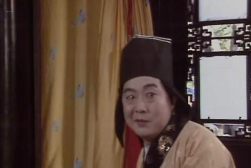 <b>他是演员李建成,在《西游记》中出演了20多个配角,演技十分精湛</b>