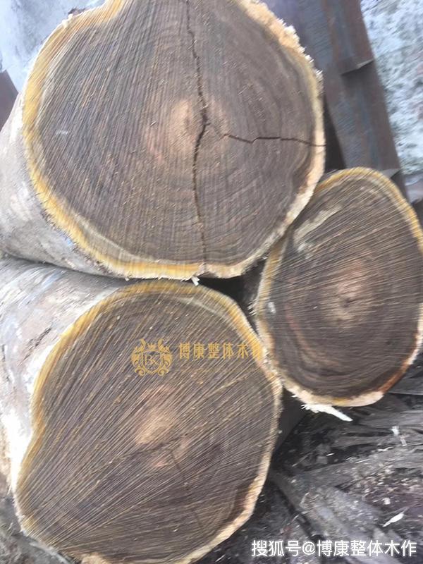 全屋整木定制方案,解决了不少消费者心中的痛|博康整体木作