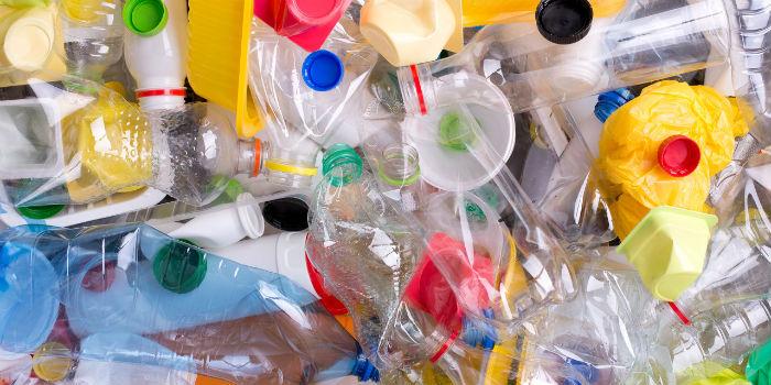 垃圾分类开启新商机 亨斯迈酝酿投资中国废塑处理产业