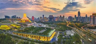 第十六届中国—东盟博览会:打造升级版扩大朋友圈
