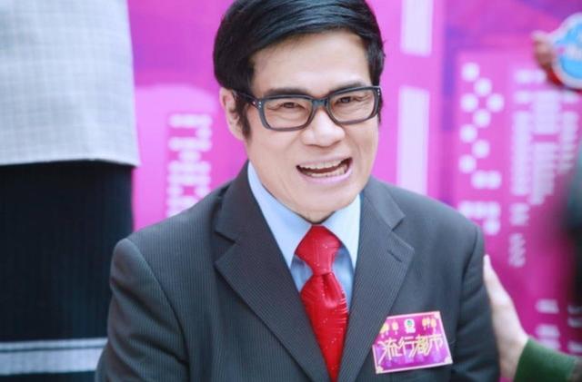 58岁TVB绿叶身家过亿却低调做尽善事 初恋女友因病去世至今未娶