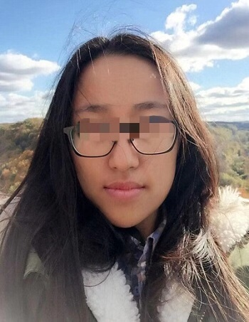 中国女留先生加拿大年夜掉踪超5天 所驾车辆疑网上待售