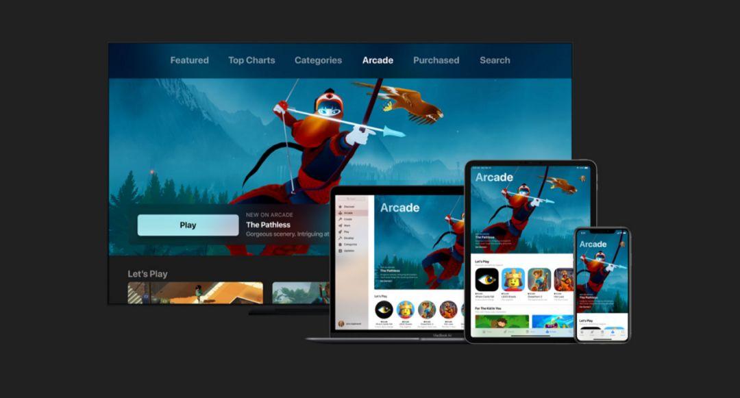 体验 Apple Arcade:苹果打造的精品游戏厅,有亮点也有遗憾