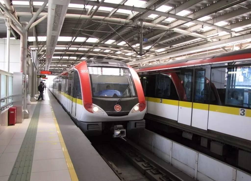 上海又规划一条新地铁线,一期将设站16座,预计将于2030年开通
