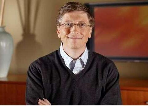 总有一天把钱全捐出去比尔·盖茨称应该向富人多征税