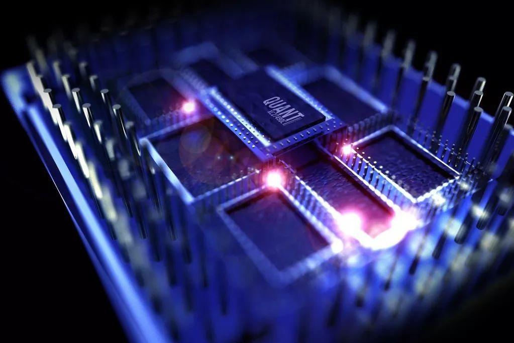 IBM 推出全球首台计算性能最强悍的 53 位量子计算机