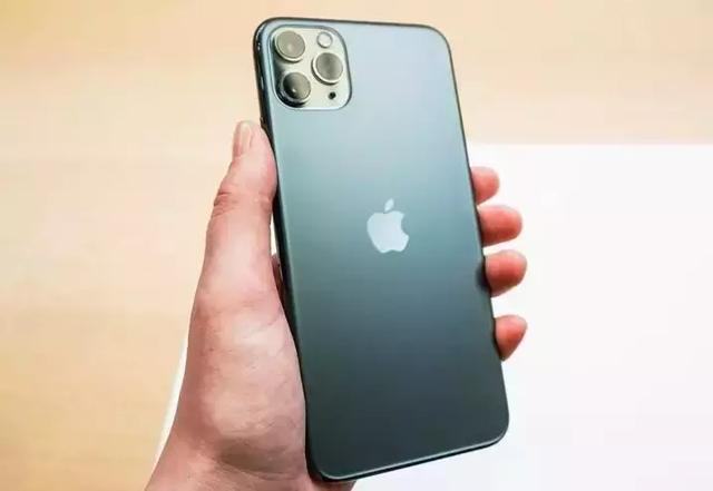 iOS 13正式版已推送,13款设备可升级,iPhone6s也在其中