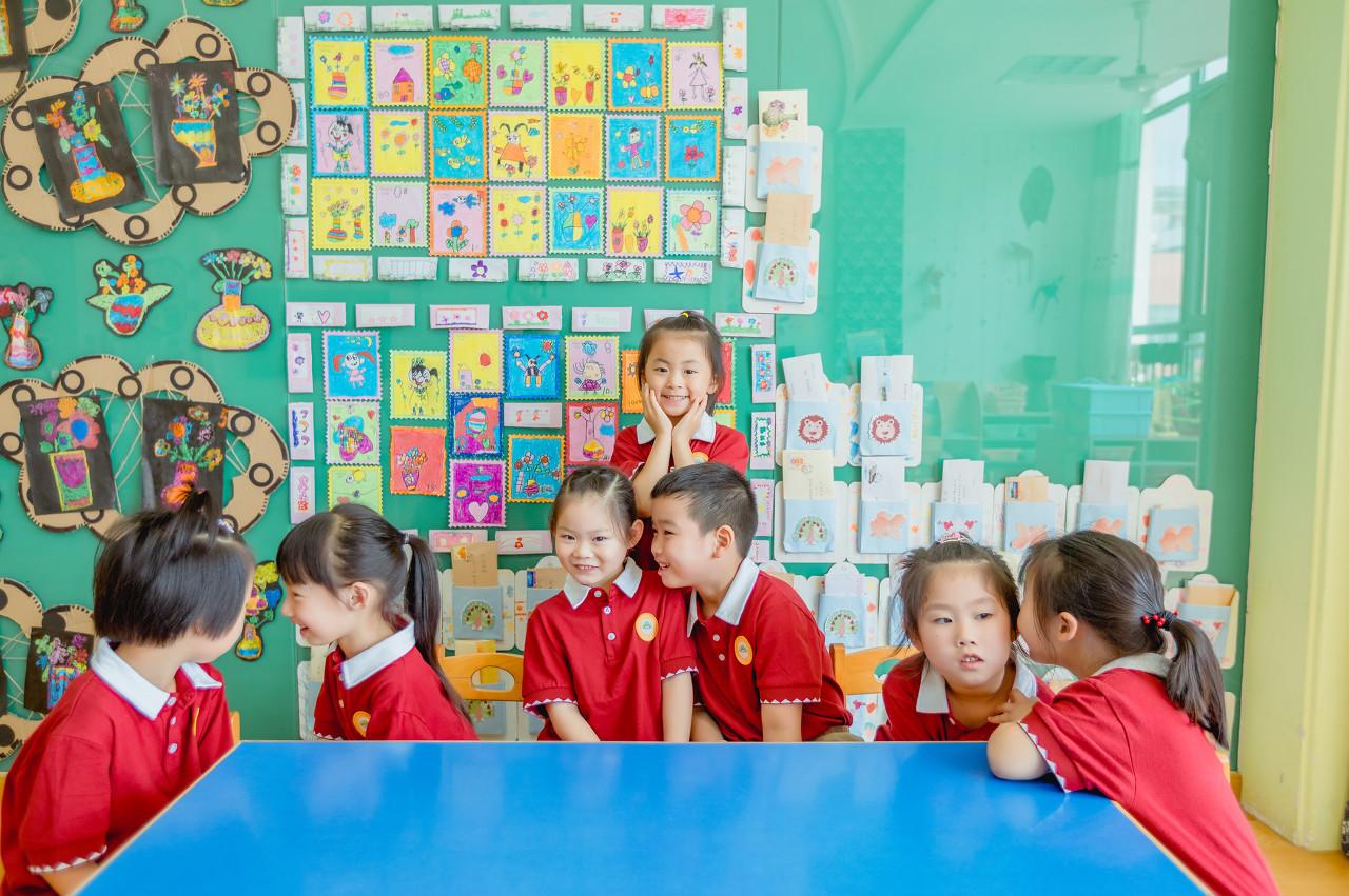 """推出""""Kidsplus环球童学"""",KA儿童之家要做3-6岁园外培训机构"""