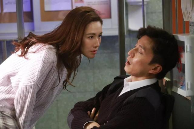 新剧大受好评 女主表示拍摄时已决意离巢  TVB欠她一个视后?