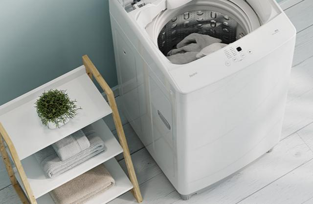 """红米洗衣机成为""""价格屠夫""""低价让中国智能制造更加漫长"""