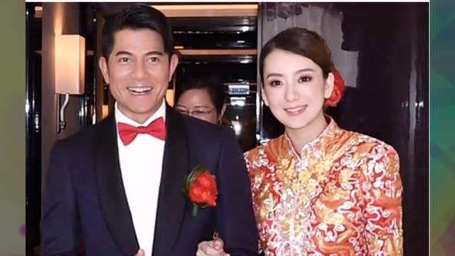 最浪漫天王:郭富城深夜带方媛压马路,网友:太无聊了?