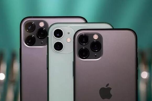 iOS13正式版发布