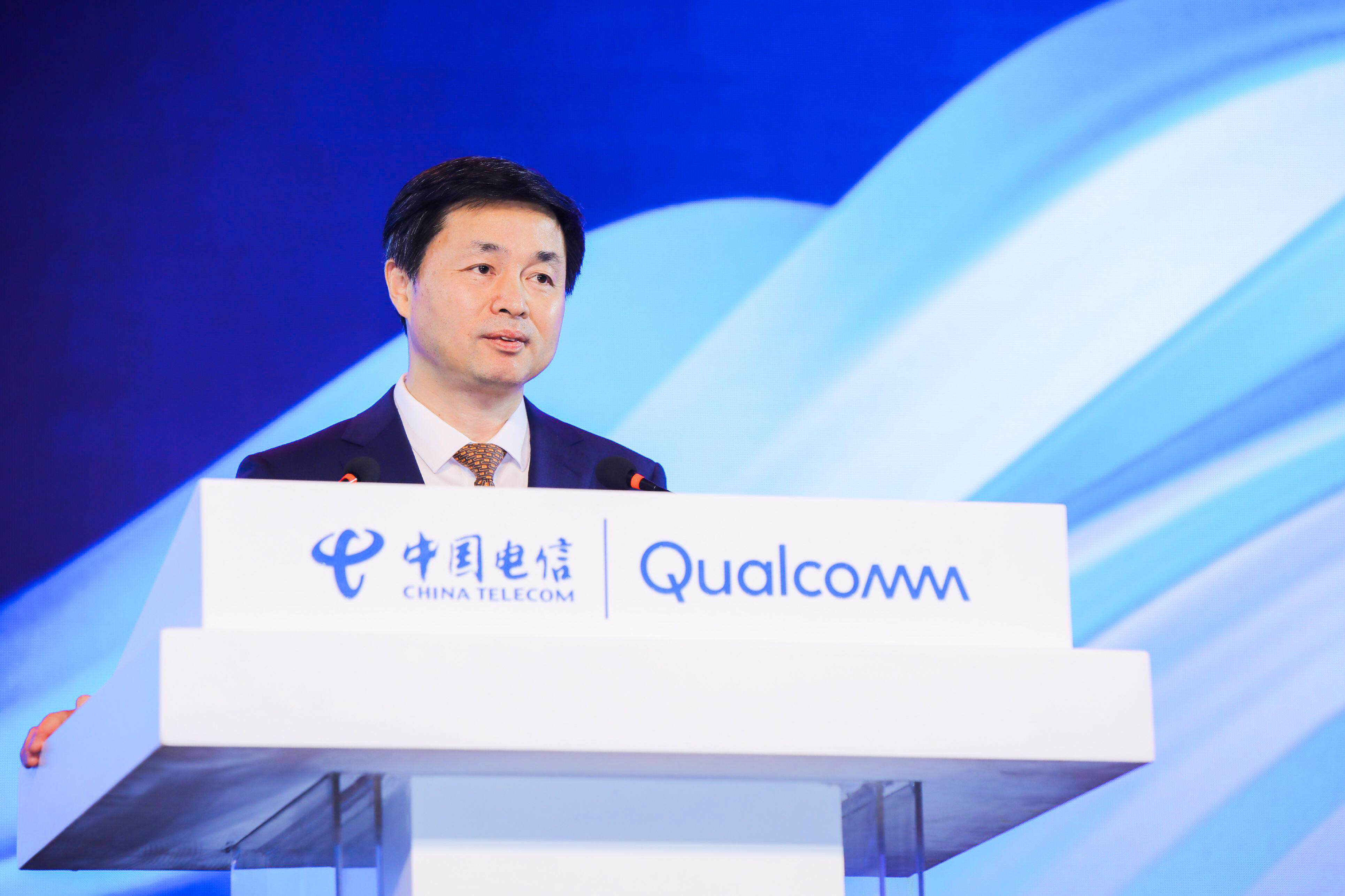 中国电信柯瑞文:坚持5G SA方向,共建共享是必然要求