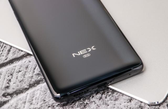 """NEX 3 5G招""""黑""""体质实锤,有着抓人眼球的话题度"""