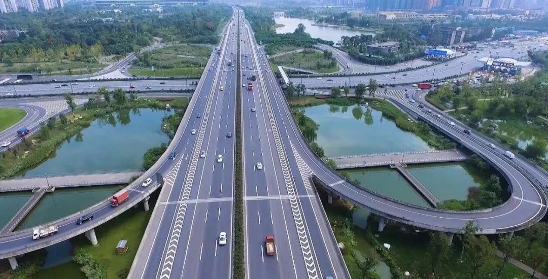 成都绕城高速7月4日开始三阶段路面提升工程